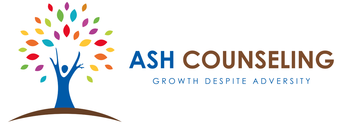 Ash Counseling